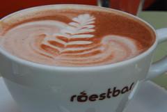 Coffee ...
