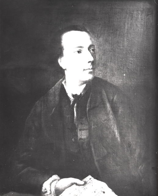 Charles Avison