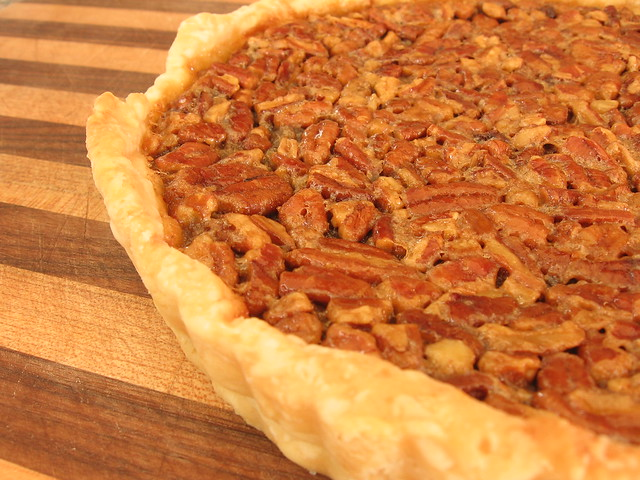 Maple Pecan Pie | Flickr - Photo Sharing!