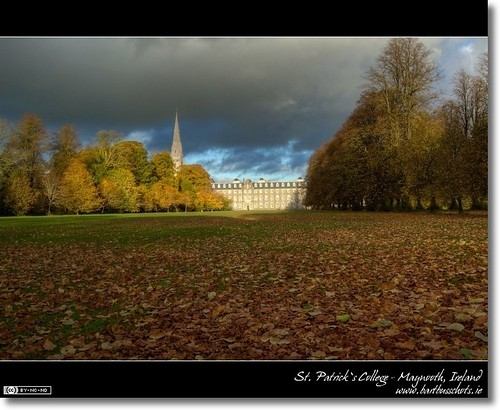 A Dramatic Autumn in SPCM