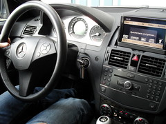 automobile, vehicle, mercedes-benz, steering wheel, land vehicle,