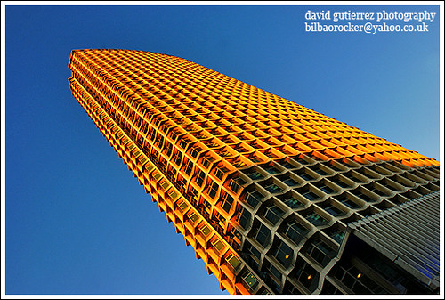London Centre Point