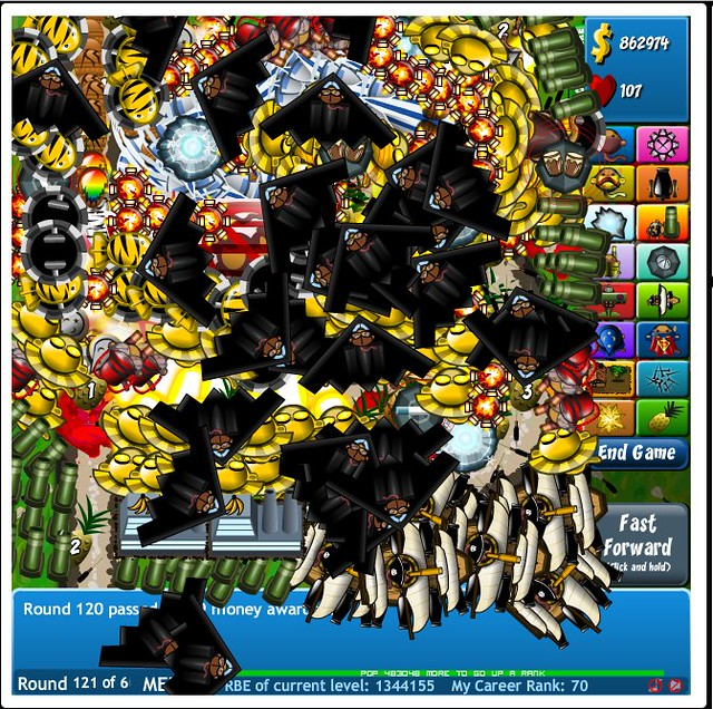 Bloons td4 bloons td4 round121 flickr photo sharing