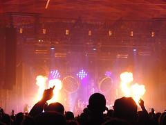 Rammstein Rostock 17.12.2009