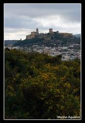 Vista Alcalá la Real