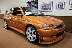 Ford Escort RS Cosworth 1995 3