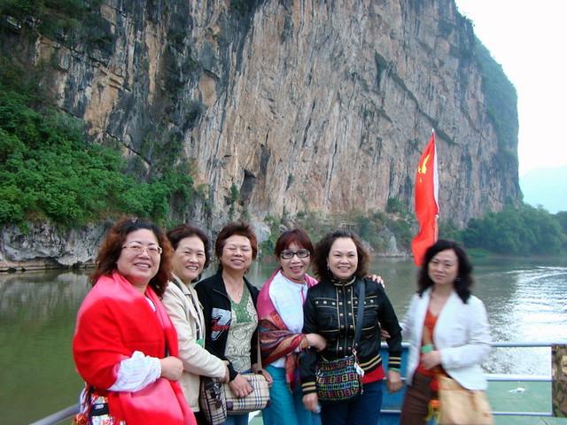 广西龙州旅游图片