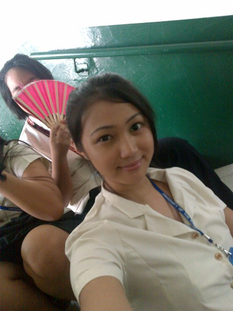 Pinay student scandal
