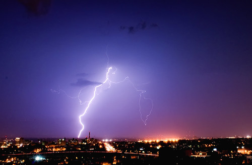 longexposure storm night geotagged newjersey jerseycity lightning thunder mudpig stevekelley