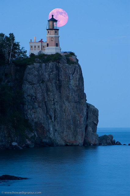 Split Rock Lighthouse Mn Usa Flickr Photo Sharing