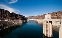 Lake Mead and Hoover DAM - IMG_3767