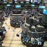 SPX Snapshot: Fractional Loss Snaps String of Three Record Closes