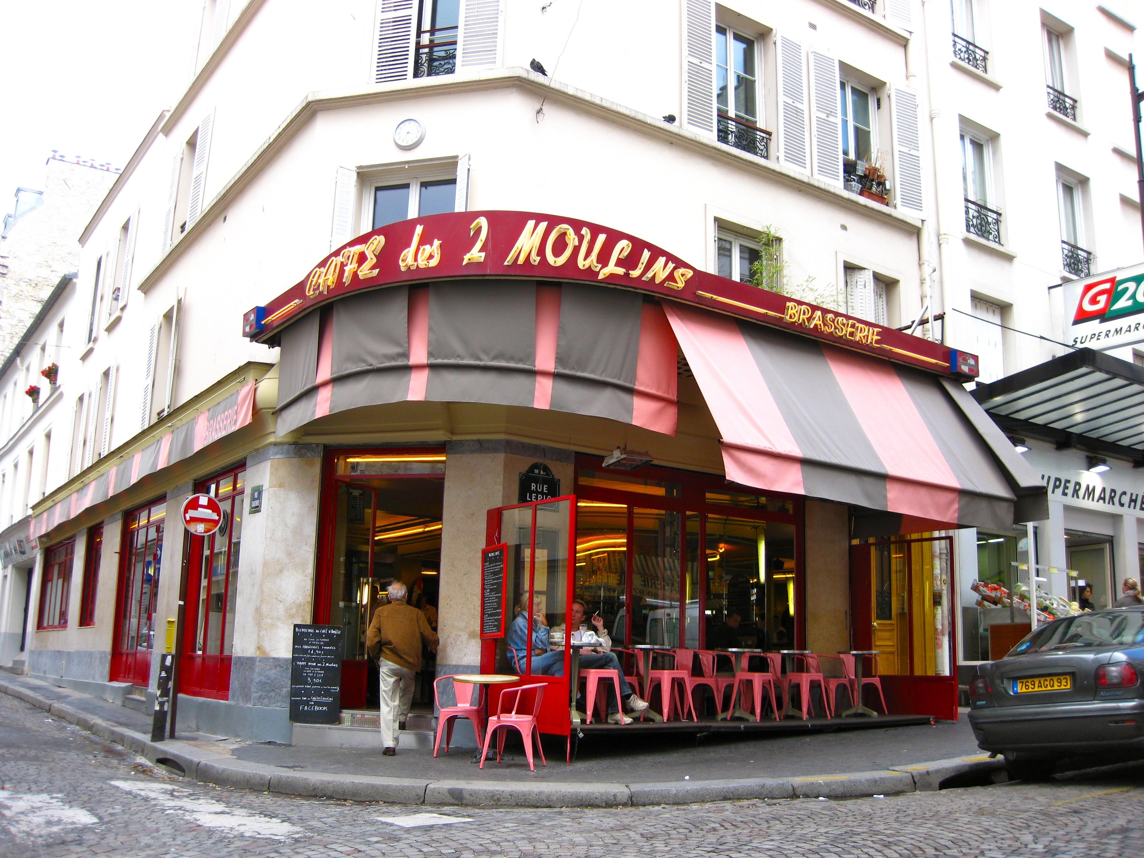 Amelie S Restaurant Nyc