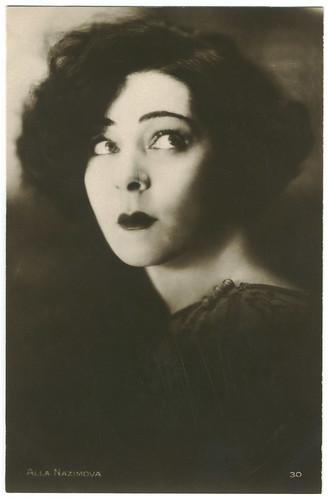 030 Alla Nazimova