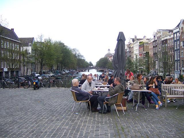 423 - Westermarkt_Jordaan