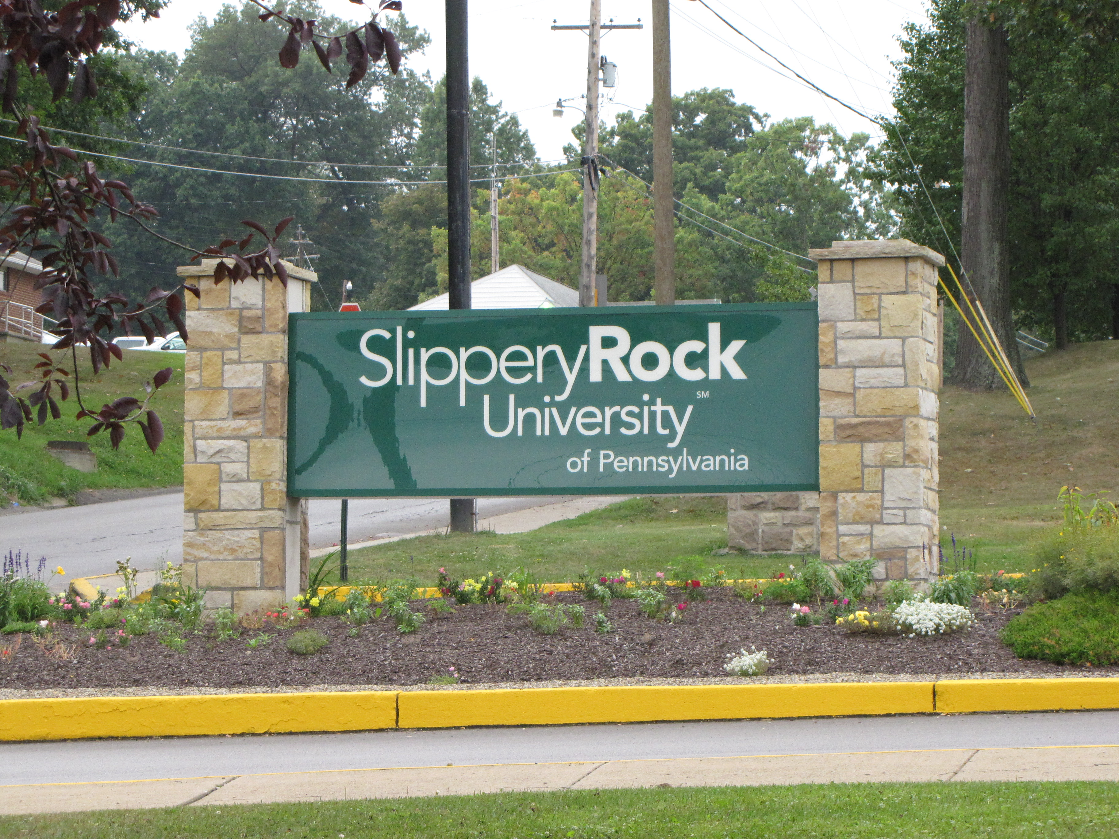 slippery rock dating site Like all first impressions, your profile or a personal page on the dating site is extremely important slippery rock online threesome problems need a date although these sites are fun to meet new people and get a good conversation.