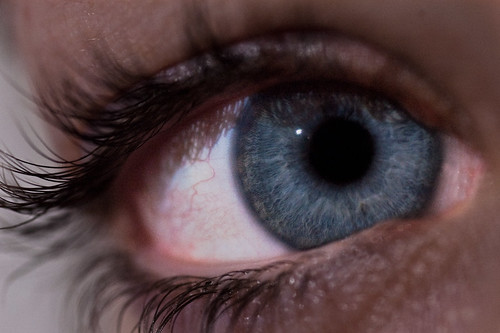eye ojo begi