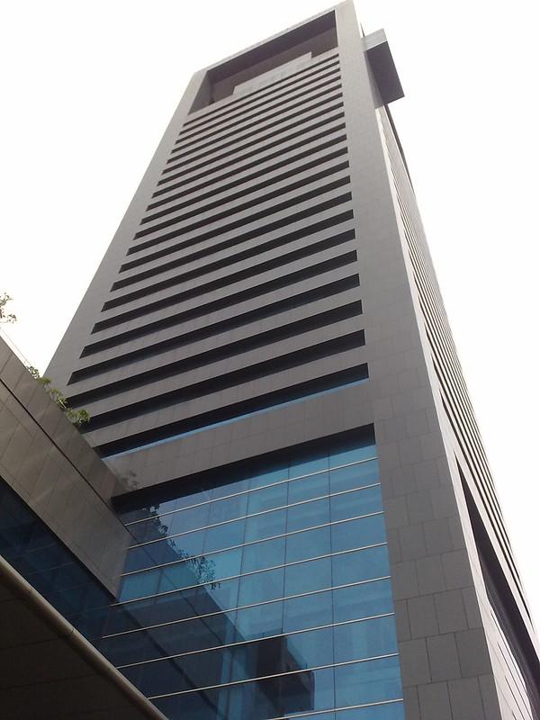 Manhattan Hotel, Jakarta