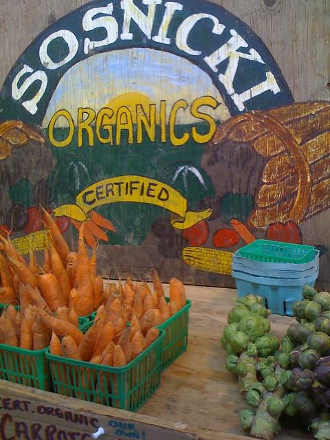 Sosnicki Organics