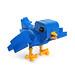 Lego Ollie the Twitterrific bird by Fredoichi
