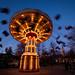 The Swing Carousel