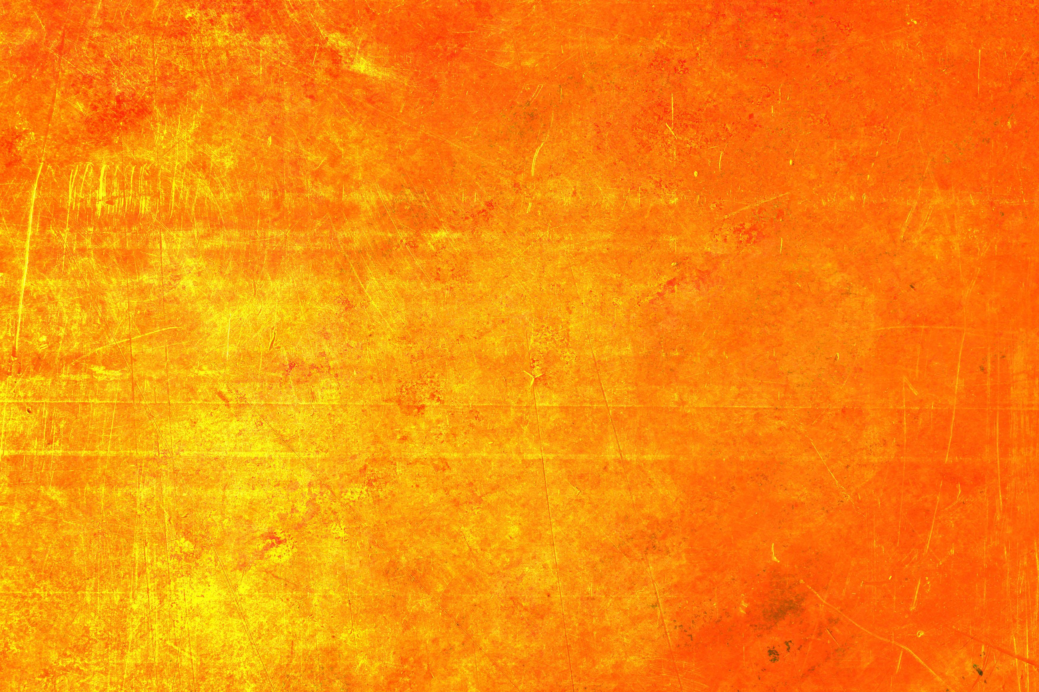 Orange Metallic Paint For Walls