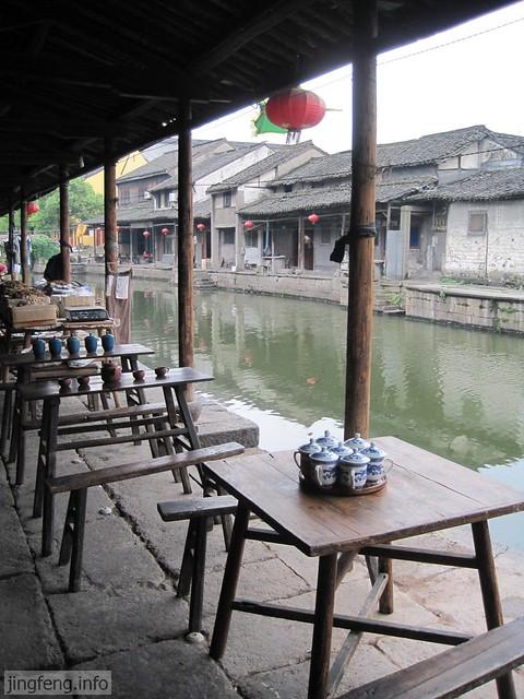 安昌古镇风景 (29)
