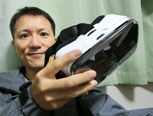 スマホ用VRグラス15