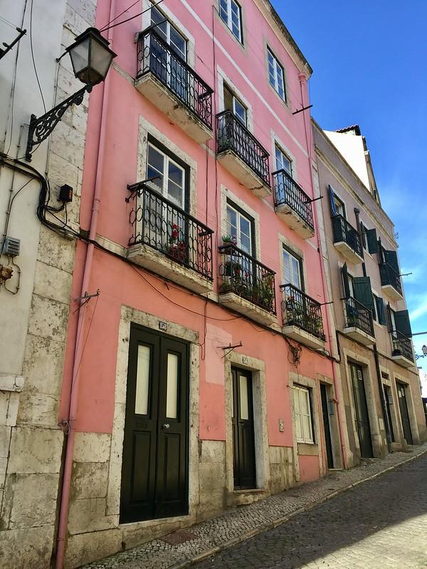 Portugal iPhone