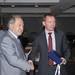 15/07/2009, Συνάντηση με τον Υφυπουργό Εξωτερικών της Μεγάλης Βρετανίας