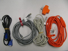 orange, electrical supply, electronic device, cable, wire, electrical wiring,