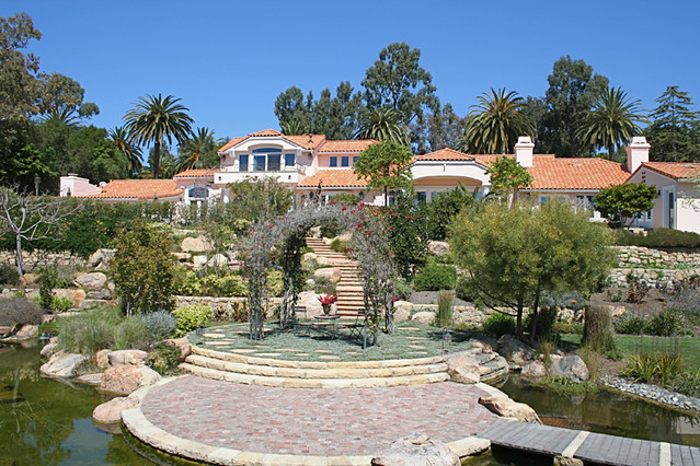 Hope Ranch Santa Barbara Explore Judit Corina