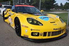2009 Acura Sports Car Challenge