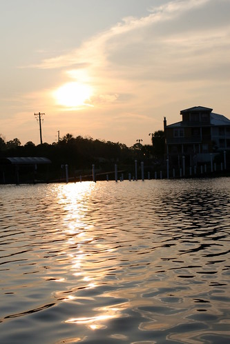 beach america sunrise florida seagrove