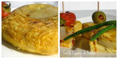 tortilla española de patatas by joannova, a/k/a foodalogue