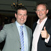 Small photo of Patrick Casey and Alan Kelly