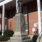 Sampson County Confederate Monument