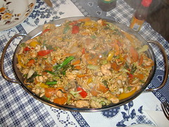meal, spanish cuisine, food, dish, kabsa, cuisine,