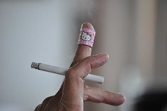 hand, finger, skin, tobacco products, limb, close-up, nail, beauty, eye, organ,