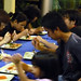 11.07.09 Pulse Thanksgiving Dinner
