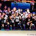 Brawl of America, Cincinnati Rollergirls Black Sheep vs. Detroit Derby Girls, 2009-09-20