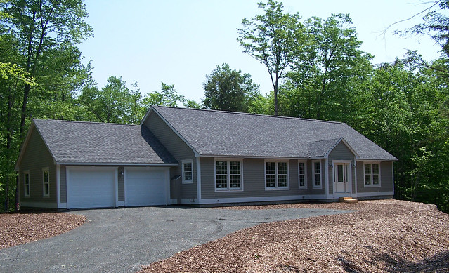 Ranch Style Modular Homes And Maine Flickr Photo Sharing