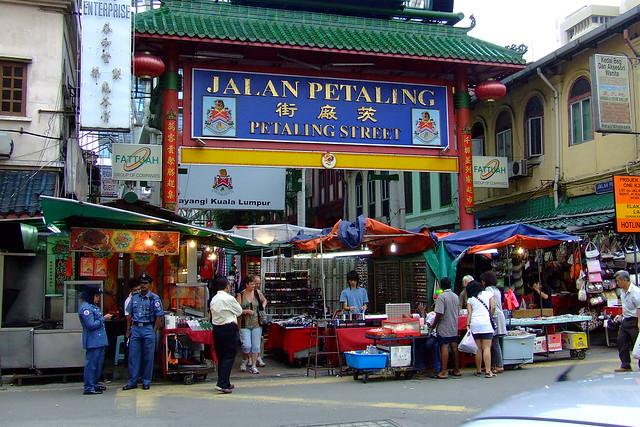 kl,chinatown