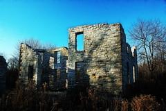 Gourlay Ruins 2