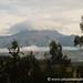 View from Hostal La Luna - Otavalo, Ecuador