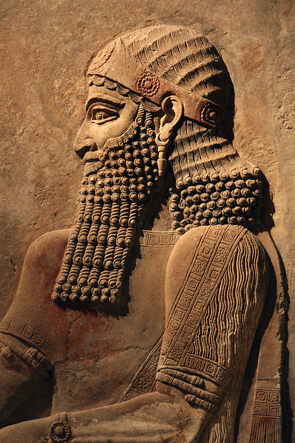 Sargon the Great | Flickr - Photo Sharing!