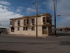 Oakland: New Bea's Hotel