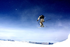 Chamrousse - ski