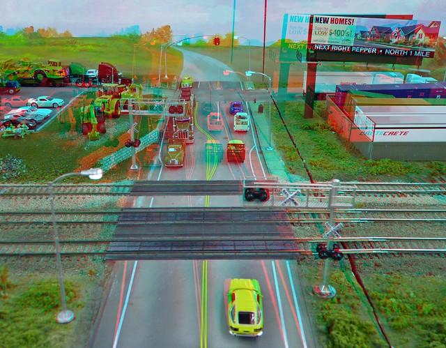 Model railroad 3d youtube 3ds