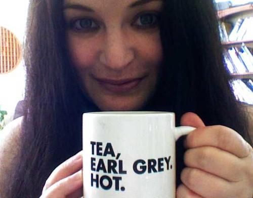 Tea Earl Grey Hot Flickr Photo Sharing